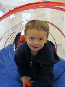 Rockwall TX Preschool Fun