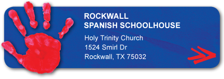 Rockwall Preschool Location and Contact